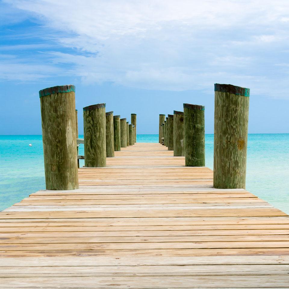 Lower Bogue Eleuthera Bahamas