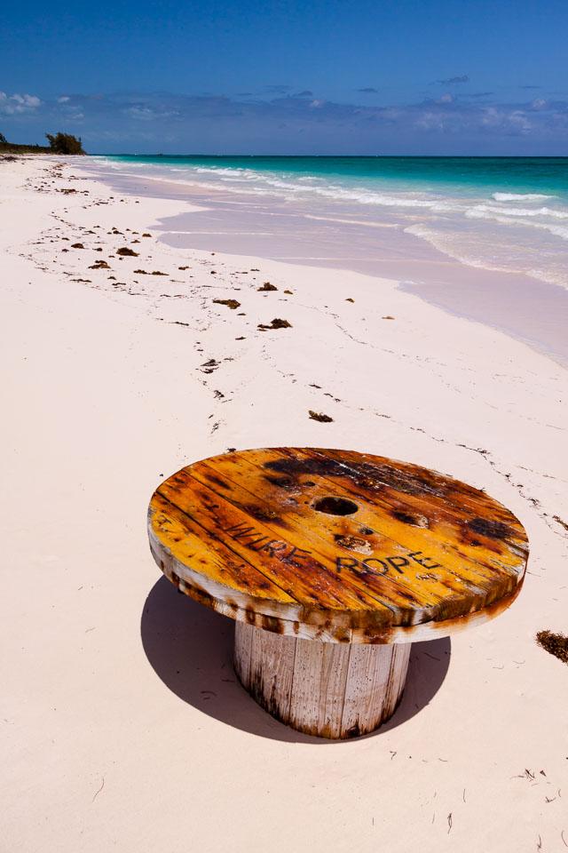South Eleuthera Beach