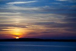 Harbour Island Sunset