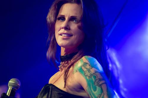 Stephanie Cease